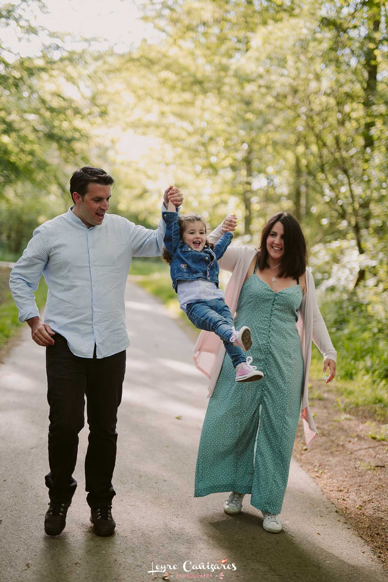 family photography in New York area