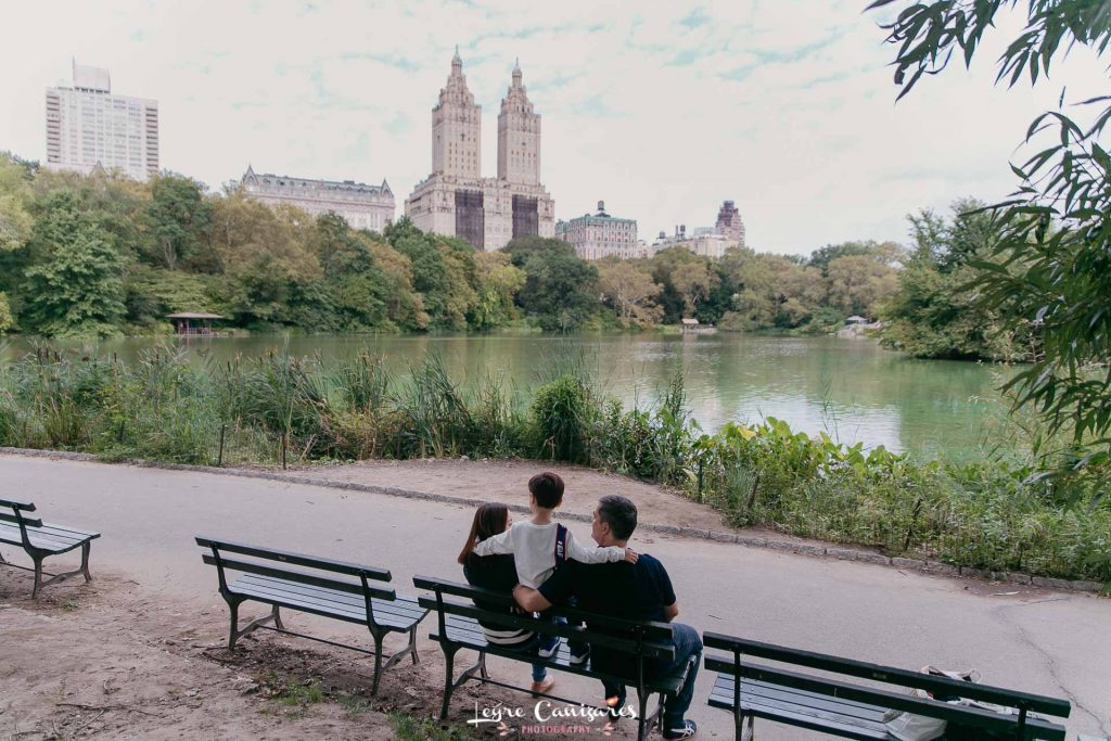family photoshoot in nyc, central park