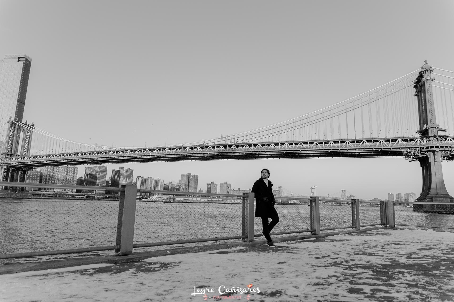 sesion de fotos alan x el mundo en nyc